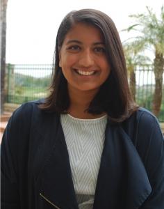 Aashi Patel