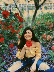 Arliette Sulikhanyan (she/her)